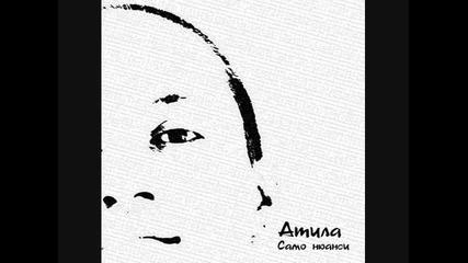 Atila-mix new album