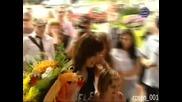 Джена отпразнува рожденият си ден със Своите фенове / Фолк маратон