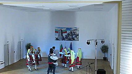 Празничен концерт в навечерието на Националният ни празник 3 Март (гр. Борово, област Русе) 010
