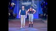 Комиците - Любо и Ненчо