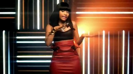 Jay Sean - 2012 (it Aint The End) ft. Nicki Minaj