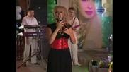 Соня Немска - Ти Ли Ме Научи (на Живо)