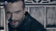 Крум ft Анелия - Забрави, 2015