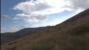 Поглед към Мальовица