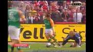 Bundesliga 03/04 : Грешката на Кан срещу Класнич
