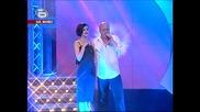 Велика песен! Ана feat.Данчо Караджов-Да те жадувам 21.04.2008 *HQ*