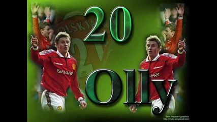 manchester - united