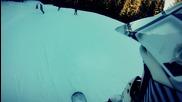 [snowscoot] Пампорово Нова Година