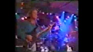 S A G A - Scarecrow - Live 1990