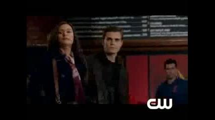 The Vampire Diaries Long Trailer