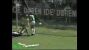 Най - Големите Футболни Издънки
