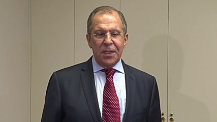 Austria: Lavrov seeks Nagorno-Karabakh ceasefire in form of '94-'95 truce