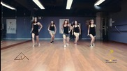 Gaia - Audition ( Dance Practice )