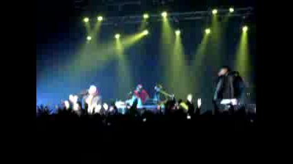 Method Man & Redman - Live In Athens