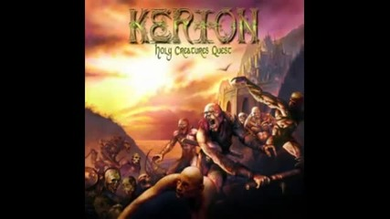 Kerion - Last Quest Part Ii