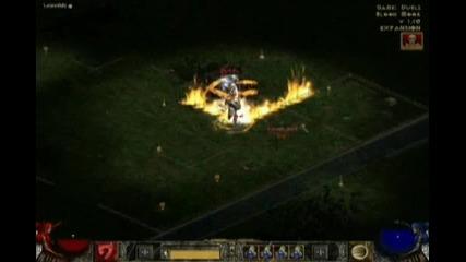 Diablo 2 Duels Abs