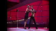 So you think u can dance: Blake & Ashl - Argentine Tango
