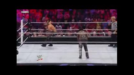 R-truth - Little Jimmy (jumping reverse Sto)
