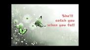 Уестлайф - Когато жена обича един мъж