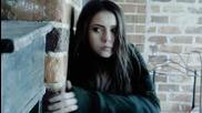 Деймън и Елена | T V D | Ian Somerhalder & Nina Dobrev