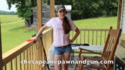 Marlin 336 Review _ Gun Store Girl Kat