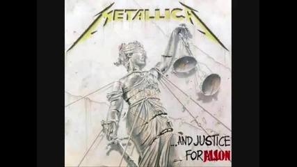 Metallica - Blackened with enhanced Original bass