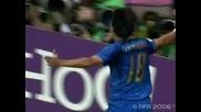World Cup 2006 - Голове На Италия
