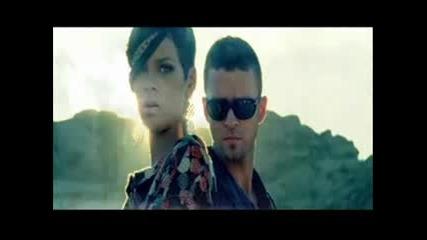 Rihanna - Rehab [official Video]