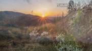 Красива панорама от гр. Горна Оряховица