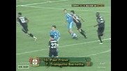 cska Sofia - Bayer Leverkusen 1-0 Murat Hdiouad goal