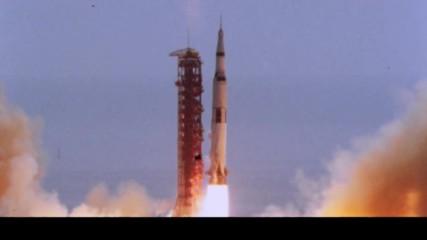 50 години от мисията Аполо 11
