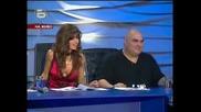Music Idol 2 - Васко Василев И Иван Лечев
