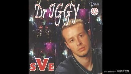 Dr Iggy - Ja ne mogu bez tebe - (Audio 2002)