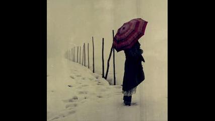 Mile Kitic - Padaju rani snegovi Превод