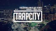 Armnhmr ft. Desiree Dawson - Fallen ( William Black Remix )