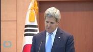 U.S. Says China Agrees Pressure Key on North Korea