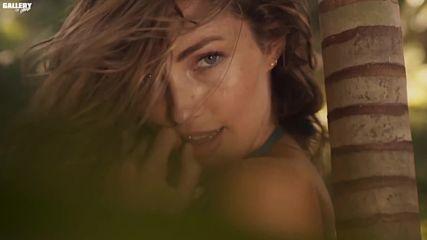 David Guetta Vs. The Egg - Love Dont Let Me Go Robert Cristian 2k18 Remix Video Edit