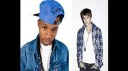 Tory Lanez ft. Justin Bieber - Wind it ( Remix )