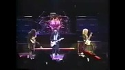 Cinderella - Somebody Save Me (live 1987)