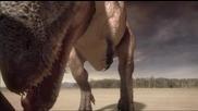 Bbc Планетата на динозаврите епизод 1-2/2