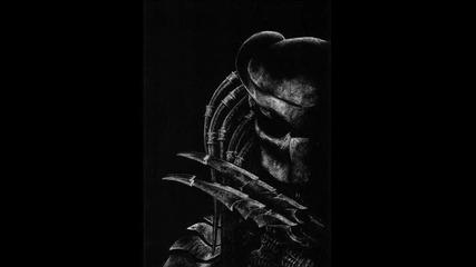 Chrispy - Predator (cyberoptics Remix)