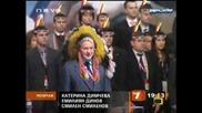 Сергей Разказва Виц За Бойко Борисов - Господари На Ефира 01.12.2008