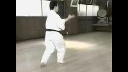 Киокушин - Sushiho