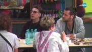 Нора и Кулагин в поредна конфронтация в Къщата на VIP Brother
