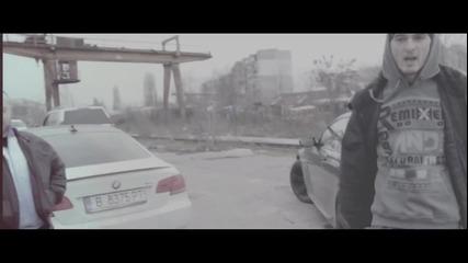 Dim4ou Ats - Пилето във фурната (official Video)