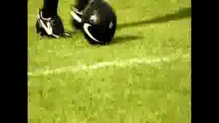Ronaldinho - Dream