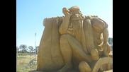 пясъчни фигури 2013 - 2