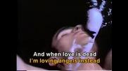 Robbie Williams - Angels (sunfly) (karaoke)