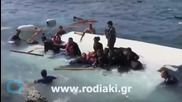 Send Mediterranean Migrants Home: UK's Home Secretary