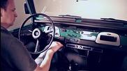 Реставрация на Toyota Land Cruiser Fj40 1978